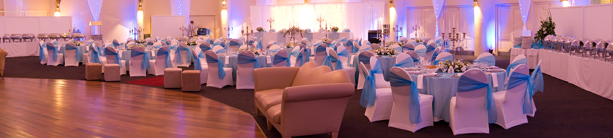 Chair Sashes, Sioux Falls, SD
